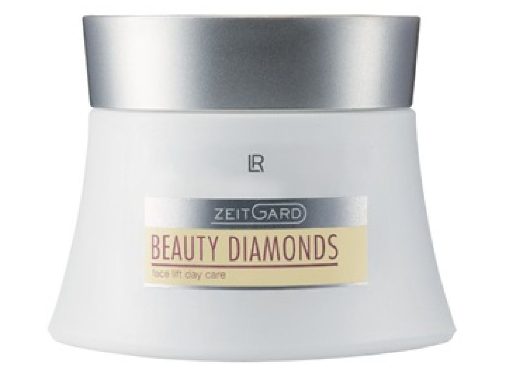 ZEITGARD Beauty Diamonds Denní krém