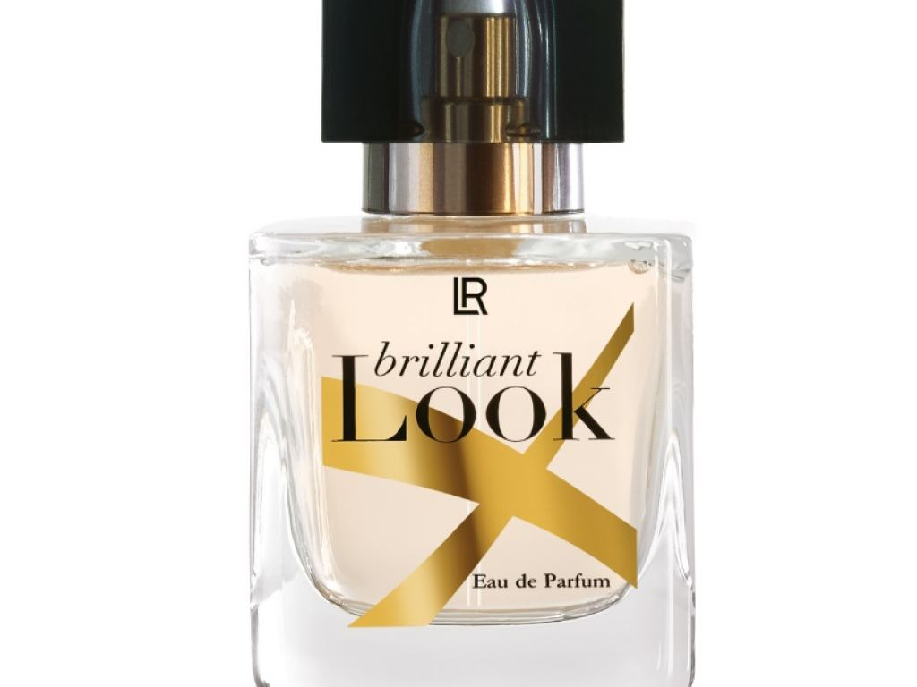 Brilliant Look EdP