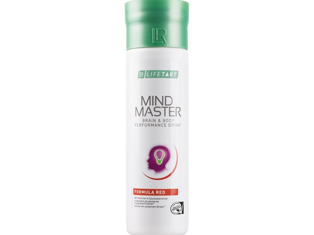 LR LIFETAKT Mind Master Formula Red